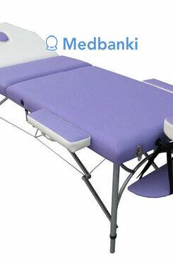 Складной массажный стол US MEDICA Tokyo