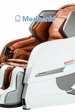 Массажное кресло Yamaguchi YA-6000 Axiom