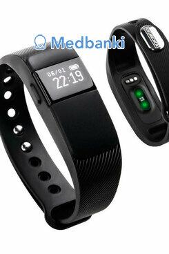 Фитнес-браслет US MEDICA CardioFit