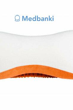 Ортопедическая подушка для автомобиля US MEDICA US-X