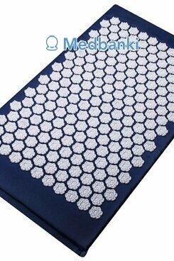 Акупунктурный коврик US MEDICA AURA, 210 лотосов, 5040 игл