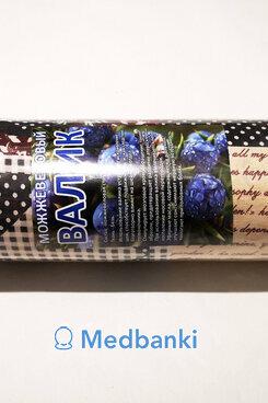 Валик можжевеловый, материал Сатин, 32*10 см